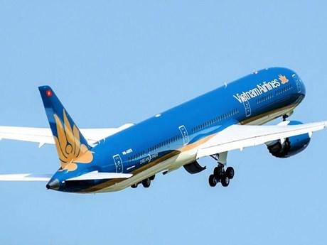 Máy bay lớn nhất Việt Nam gia nhập đội bay của Vietnam Airlines