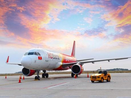 Vietjet Air mở 2 đường bay thẳng Ấn Độ, mở bán vé chỉ từ 0 đồng