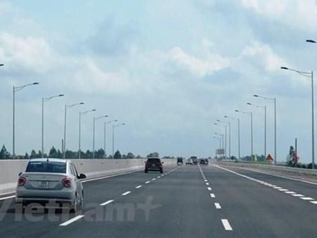 Xác định nhiều nhà đầu tư trúng thầu sơ tuyển cao tốc Bắc-Nam   Giao thông   Vietnam+ (VietnamPlus)
