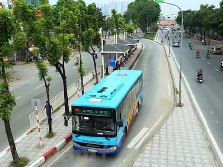 Hà Nội cam kết điều chỉnh doanh thu và trợ giá cho các đơn vị xe buýt
