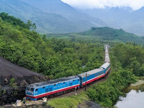 Sẽ nghiên cứu dự án đường sắt kết nối ray giữa Lào Cai-Trung Quốc