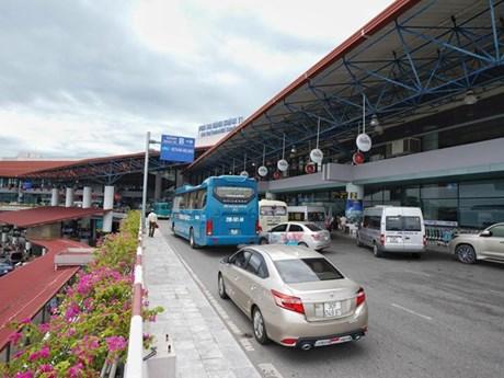 Sân bay Nội Bài điều chỉnh phương án khai thác do dịch COVID-19
