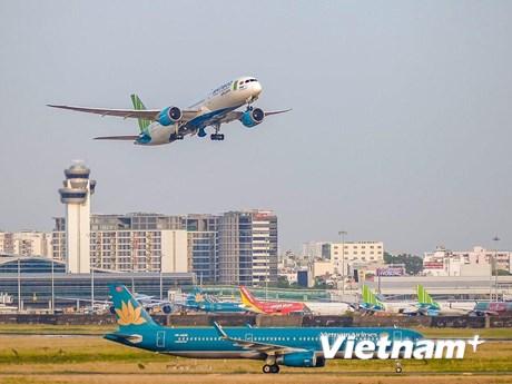 Nối lại đường bay quốc tế có tạo ''cú hích'' với thị trường hàng không?