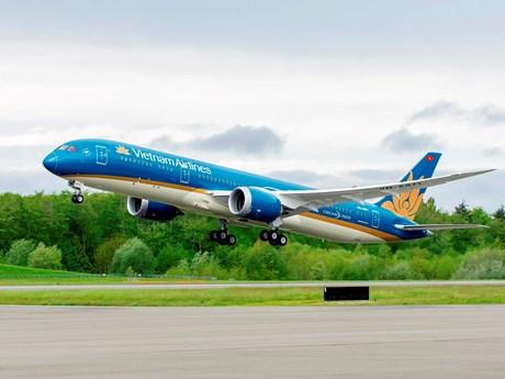 Vietnam Airlines sẽ phục vụ Đại hội Đảng với tiêu chuẩn cao nhất