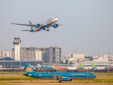 Cục Hàng không yêu cầu các hãng bay dừng ngay việc bán vé quá quy định