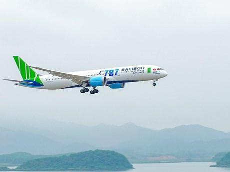 Bamboo Airways được phép bay thẳng đến Anh từ tháng 5/2021