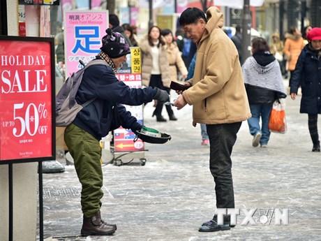 Hàn Quốc hạ dự báo tăng trưởng kinh tế năm 2016 xuống 2,8%