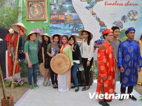 [Photo] Dấu ấn văn hóa Việt Nam nổi bật tại Lễ hội ASEAN+3