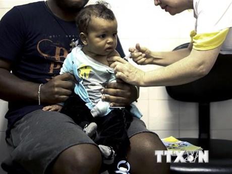 Báo động tình trạng trẻ em tử vong do các bệnh có thể ngăn ngừa