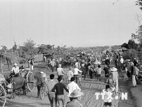 'Nhờ quân tình nguyện Việt Nam, Campuchia giành chiến thắng cuối cùng'