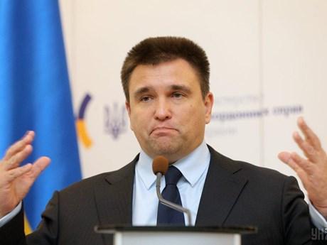 Nga thông báo với Ukraine về việc chấm dứt hiệp ước hữu nghị | Châu Âu | Vietnam+ (VietnamPlus)