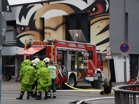 Đức: Rò rỉ khí độc khiến ít nhất 14 người bị thương ở Bayern | Đời sống | Vietnam+ (VietnamPlus)