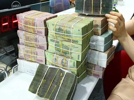 Đấu thầu trái phiếu Chính phủ huy động được 2.000 tỷ đồng | Chứng khoán | Vietnam+ (VietnamPlus)