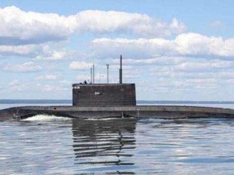 Tàu ngầm mới của Nga sẽ được trang bị tên lửa hành trình Kalibr