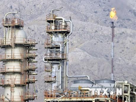 Iran: 3 nước châu Âu sẽ chi 15 tỷ USD cho cơ chế INSTEX | Kinh tế | Vietnam+ (VietnamPlus)