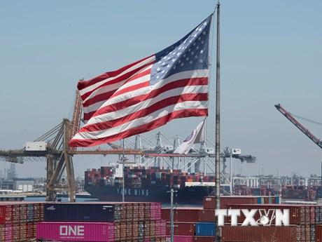 IMF, WB kêu gọi các nước thành viên chấm dứt các cuộc chiến thương mại | Kinh tế | Vietnam+ (VietnamPlus) - xs thứ hai