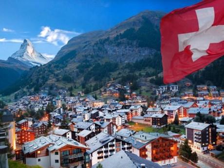 Thụy Sỹ giữ vững vị trí quốc gia có nhiều người giàu nhất thế giới | Đời sống | Vietnam+ (VietnamPlus)