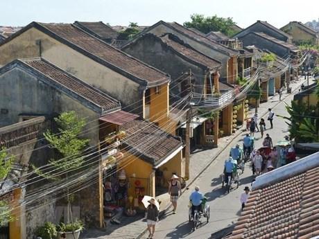 Sức quyến rũ của phố cổ Hội An -  Nơi thời gian ngưng đọng