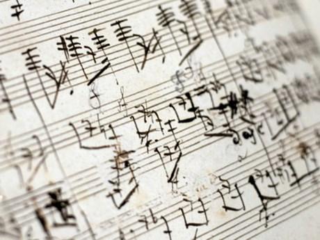 Phục dựng ''Bản giao hưởng số 10'' dang dở của Beethoven bằng AI