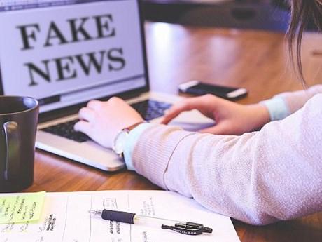Liên hợp quốc phát động chiến dịch mới chống tin giả trên mạng | Truyền thông | Vietnam+ (VietnamPlus)