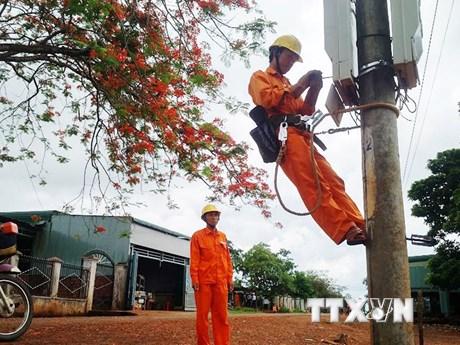 Kiểm tra đột xuất giá tiền điện tăng cao bất thường tại Đồng Nai