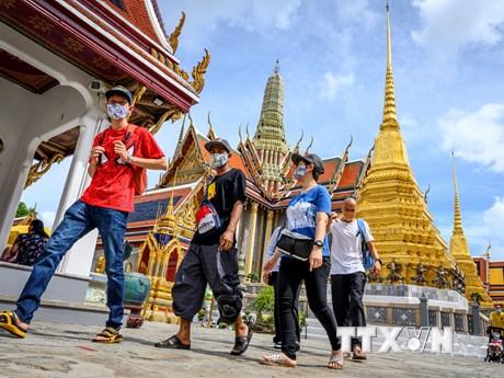 Du lịch toàn cầu có thể thiệt hại tới 3.300 tỷ USD do dịch COVID-19 | Du lịch | Vietnam+ (VietnamPlus)
