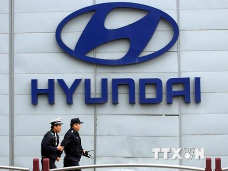 Tổng tài sản 30 tập đoàn lớn nhất Hàn Quốc tăng hơn 100% trong 10 năm