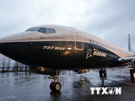 Boeing 737 MAX có thể được bay trở lại tại châu Âu vào cuối năm 2020