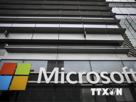 Bất chấp dịch COVID-19, Microsoft tiếp tục ''ăn nên làm ra''