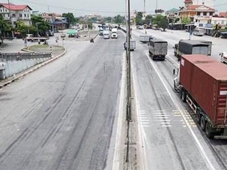 Cần hơn 2.000 tỷ đồng để đầu tư sửa chữa, nâng cấp Quốc lộ 5