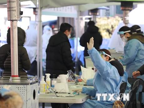 Tình hình dịch bệnh COVID-19 tại một số quốc gia ngày 13/1