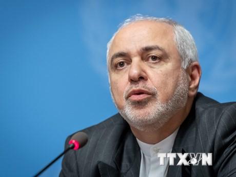 Tài sản của Iran ở Hàn Quốc sẽ được dỡ phong tỏa sau tham vấn với Mỹ