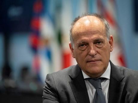 Dịch COVID-19 khiến các CLB bóng đá Tây Ban Nha lỗ hơn 2 tỷ euro