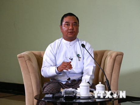 Myanmar cân nhắc giải quyết vấn đề trong nước theo 'phương thức ASEAN'