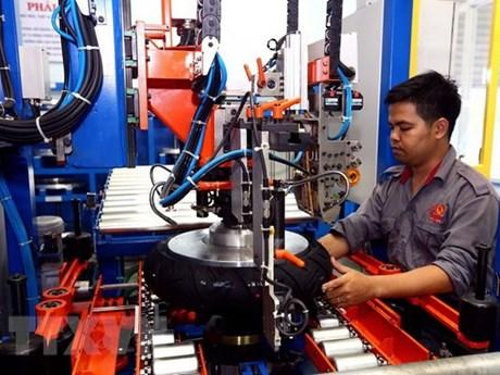 Đại biểu Đà Nẵng quan tâm phát triển công nghiệp công nghệ cao   Công nghệ   Vietnam+ (VietnamPlus)