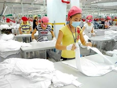 Đồng Nai: Xuất siêu trong tháng 8 vượt ngưỡng 2,1 tỷ USD  | Kinh doanh | Vietnam+ (VietnamPlus)