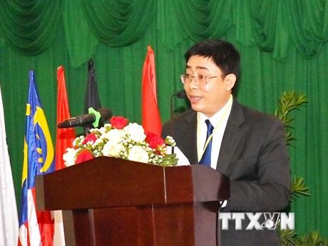 Hội thảo quốc tế về công nghệ nano và ứng dụng tại Bình Thuận | Công nghệ | Vietnam+ (VietnamPlus)