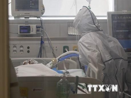 Hàn Quốc sắp công bố cách trị COVID-19 từ huyết tương người khỏi bệnh