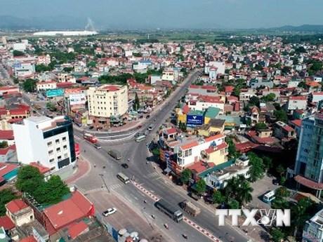 Xây dựng Chí Linh thành đô thị động lực của tỉnh Hải Dương   Chính trị   Vietnam+ (VietnamPlus)