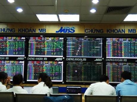 Chứng khoán tuần từ 13-17/7: Xu hướng tăng mới chưa bị ảnh hưởng | Chứng khoán | Vietnam+ (VietnamPlus)