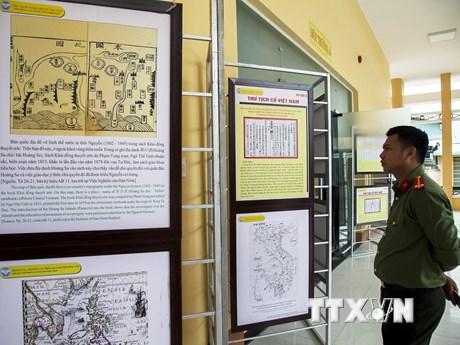 Tuyên truyền chủ quyền biển đảo Việt Nam và lịch sử vùng đất Nam Bộ