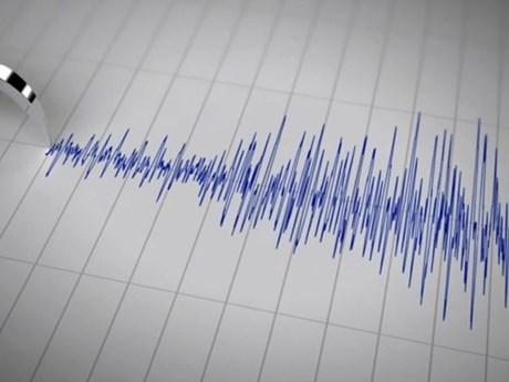 Nhật Bản: Động đất có độ lớn 5,3 làm rung chuyển tỉnh Shizuoka