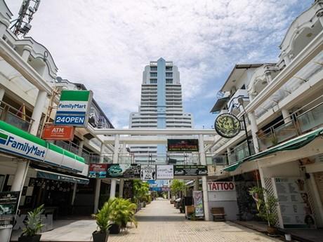 Hai định hướng chính sách kinh tế của Thái Lan trong năm 2021 - xổ số ngày 20082019