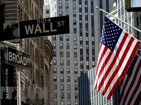 Bộ Thương mại Mỹ công bố các số liệu kinh tế
