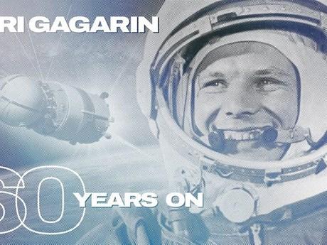 60 năm Gagarin bay vào vũ trụ: Nước Nga vẫn duy trì vị thế không gian