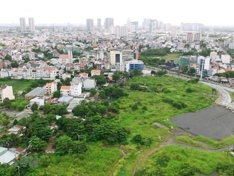 Hoàn thiện pháp luật đất đai: Phát triển bền vững trong kỷ nguyên số