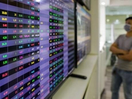 Chỉ số VN-Index tăng liên tiếp 9 phiên, vượt mốc 1.345 điểm