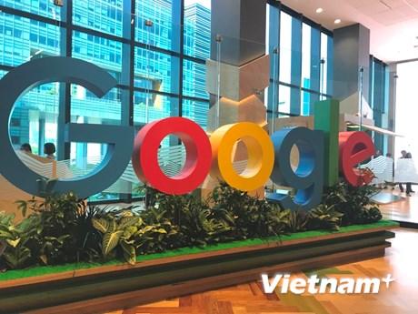 Cận cảnh môi trường làm việc sáng tạo của Google tại Singapore