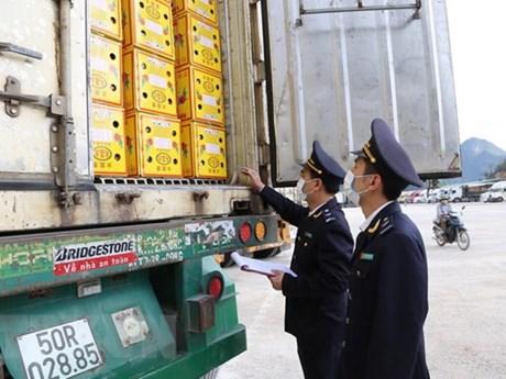 Thu ngân sách từ xuất nhập khẩu trong ba tháng qua đạt 77.000 tỷ đồng