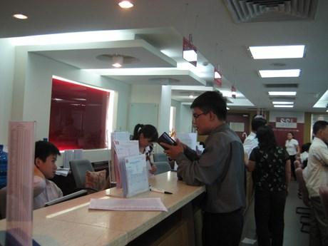 Petrolimex thoái vốn tại công ty con với giá chào 28.600 đồng/cổ phần | Chứng khoán | Vietnam+ (VietnamPlus)